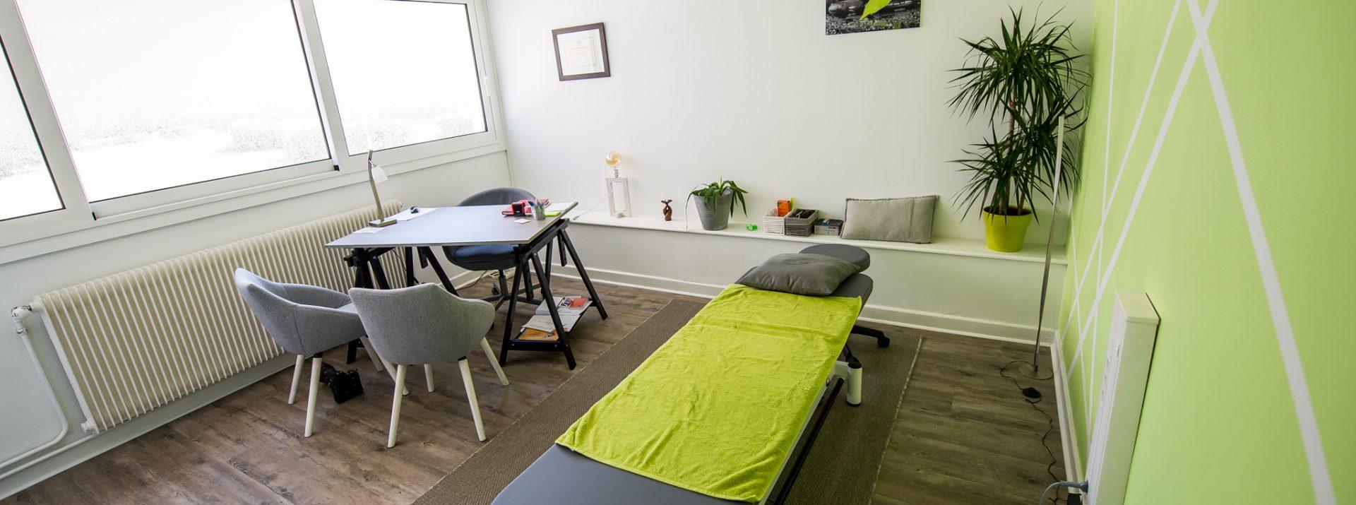 Un espace dédié à votre santé